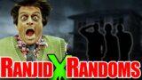 Profi bei der Arbeit – Ranjid zockt Phasmophobia
