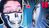 Caçando Fantasmas em Realidade Virtual – Phasmophobia VR
