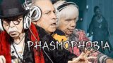 Geisterjagd mit Senioren Zocken | Phasmophobia