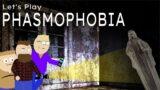 HAUNTED HALLWAYS – Phasmophobia Tanglewood Contract Gameplay PART 1