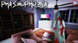 It's Hunting Us   Phasmophobia Gameplay