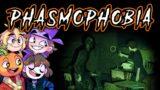 PHASMOPHOBIA + Freedom Squad | Halloween Special
