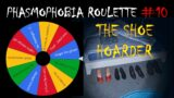 Phasmophobia Roulette #10 – The Shoe Hoarder (Solo Professional, Random Challenge)