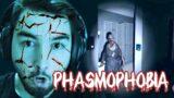 KAMERALI OYNADIK! | Phasmophobia