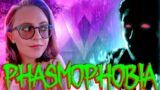 Playing The SCARIEST Horror Game Ever Made WITH MY TERRIFIED WIFE! – Phasmophobia Co-op Gameplay!