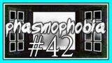 CHARLIE BROWN in PHASMOPHOBIA #42