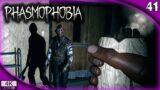 LOOPING DE FANTASMAS   PHASMOPHOBIA Gameplay Español