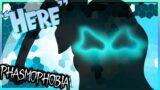 "Phasmophobia – ""Here"" – Episode 3"