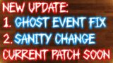 They Fixed Ghost Events! – Phasmophobia Patch Notes v0.26.4