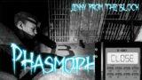 JENNY FROM BLOCK B   Phasmophobia   Multiplayer Gameplay   218