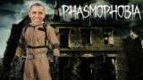 Phasmophobia | Barack Obama: Ghost Hunter