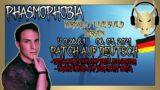 Phasmophobia Update vom 06.03.2021- Alle Änderungen auf Deutsch
