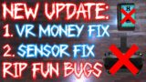 RIP Fun Bugs in Phasmophobia – Patch Notes v0.26.7.8