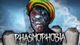 ДЕРЕВЕНСКИЙ ПРИЗРАК РАСТАМАН! – Phasmophobia