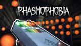 ПРИЗРАКИ СХОДЯТ С УМА! ЗАЖАЛИ НАС В ДОМЕ! – Phasmophobia
