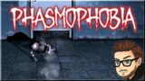 Everything Is Fine | Phasmophobia