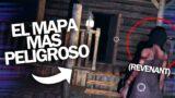 La GRAFTON es el mapa MÁS PELIGROSO DEL JUEGO   Phasmophobia Gameplay en Español