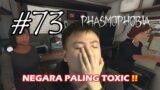 NEGARA TER TOXIC SE ASIA ADALAH !! – Phasmophobia [Indonesia] #73