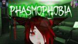 Phasmophobia – The Cabin of Margaret Jones!!!