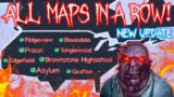 Playing ALL MAPS on the NEW UPDATE! – Phasmophobia [LVL 3648]
