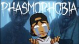 THIS GAME IS SO SCARY! GHOST HUNTING WITH THE SQUAD!   Phasmophobia