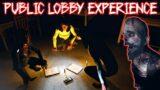 The Public Lobby Experience #4 – Phasmophobia