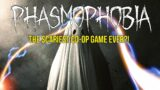 The SCARIEST Co-op Game EVER?! ~ Phasmophobia Gameplay