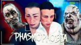 ВЕРНУЛИСЬ В ЭТОТ КОШМАР! ИГРУ НЕ УЗНАТЬ! ● PHASMOPHOBIA