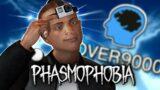 ЖЕСТКАЯ ПОДСТАВА ОТ ТИММЕЙТА! – Phasmophobia 2021