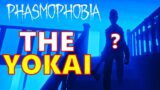 A New Ghost Type is Coming – The Yokai   Phasmophobia