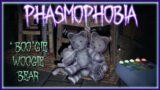 BOOGIE WOOGIE BEAR   Phasmophobia   MP   Grafton Farmhouse – Pro   EP 14