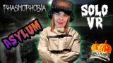 PHASMOPHOBIA VR – SPOT THE LOONEY (SOLO ASYLUM)