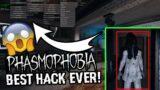 Phasmophobia Hack / MOD MENU   Unendlich Geld und XP   Tutorial, Deutsch, Geister ESP, Wallhack…
