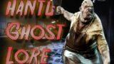 Phasmophobia Hantu Ghost Origin