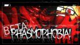 Phasmophobia LIVE! [BETA]