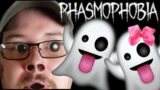 Phasmophobia w/Darby and Syd