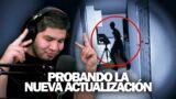 Probando LA NUEVA ACTUALIZACIÓN de MAYO   Phasmophobia Gameplay en Español