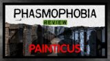 The Chilling Reality of Ghost Hunting – Phasmophobia Review