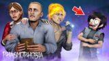 СТРАШНЫЕ эксперименты с ВЕБКАМИ и обновления в Phasmophobia