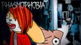 Epic Lit Ghost Streaming   Phasmophobia Ep4