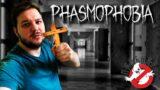 Phasmophobia: ПИПЕНДР – ОРГАНИЗАЦИЯ ПО ПОИСКУ ПАРАНАРМАЛЬЩИНЫ