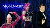 Roleplaying in Phasmophobia