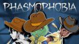 SAVING MEEMA WITH THE BOYS | Phasmophobia (Random Moments/ Funny Moments)