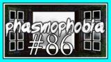 TYLER STEALING AGAIN in PHASMOPHOBIA #86