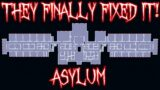 They Finally Fixed the ASYLUM MAP! – Phasmophobia update [LVL 4765