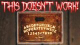 This Ouija Board Question DOES NOT WORK! – Phasmophobia SCIENCE