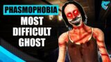 This Was The Most IMPOSSIBLE Ghost Hunt Ever… | Phasmophobia Gameplay