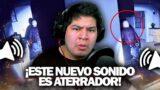 ¡ESTE NUEVO SONIDO ES ATERRADOR! | Phasmophobia Gameplay en Español