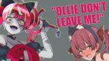 Marine screams for Ollie【Phasmophobia】【Kureiji Ollie / Houshou Marine / Hololive ID x JP】