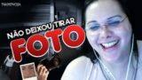 FIQUEI PERSEGUINDO ELAS 🤣 (feat. Sabrinoca, Demuxa e Beeh Neto) PHASMOPHOBIA
